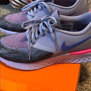 Women's Nike Odyssey React 2 Flyknit
